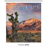 Image for Sierra Club Wilderness Calendar 2021