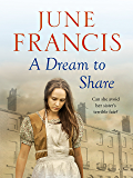 A Dream to Share (Victoria Crescent Sagas Book 2)