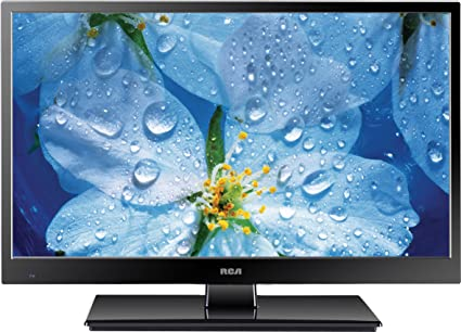 RCA detg215r/22 1080P LED-LCD TV – 16: 9 – HDTV 1080p – ATSC – 90 °/90 ° – 1920 x 1080 – Dolby Digital – 1 x HDMI – USB: Amazon.es: Electrónica