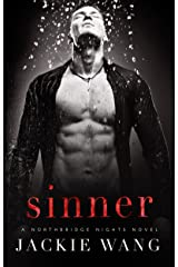 Sinner (Northbridge Nights Book 3) Kindle Edition