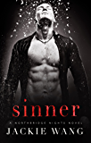 Sinner (Northbridge Nights Book 3)