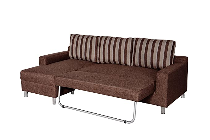 Amazon.com: Container Furniture Direct kachy Collection ...