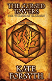 The Cursed Towers: Book 3, The Witches of Eileanan