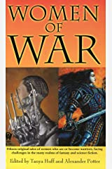 Women of War Kindle Edition