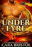 Under Fyre (Alien Dragon Shifters Book 1)