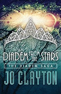 Amazon com: Irsud (The Diadem Saga Book 3) eBook: Jo Clayton