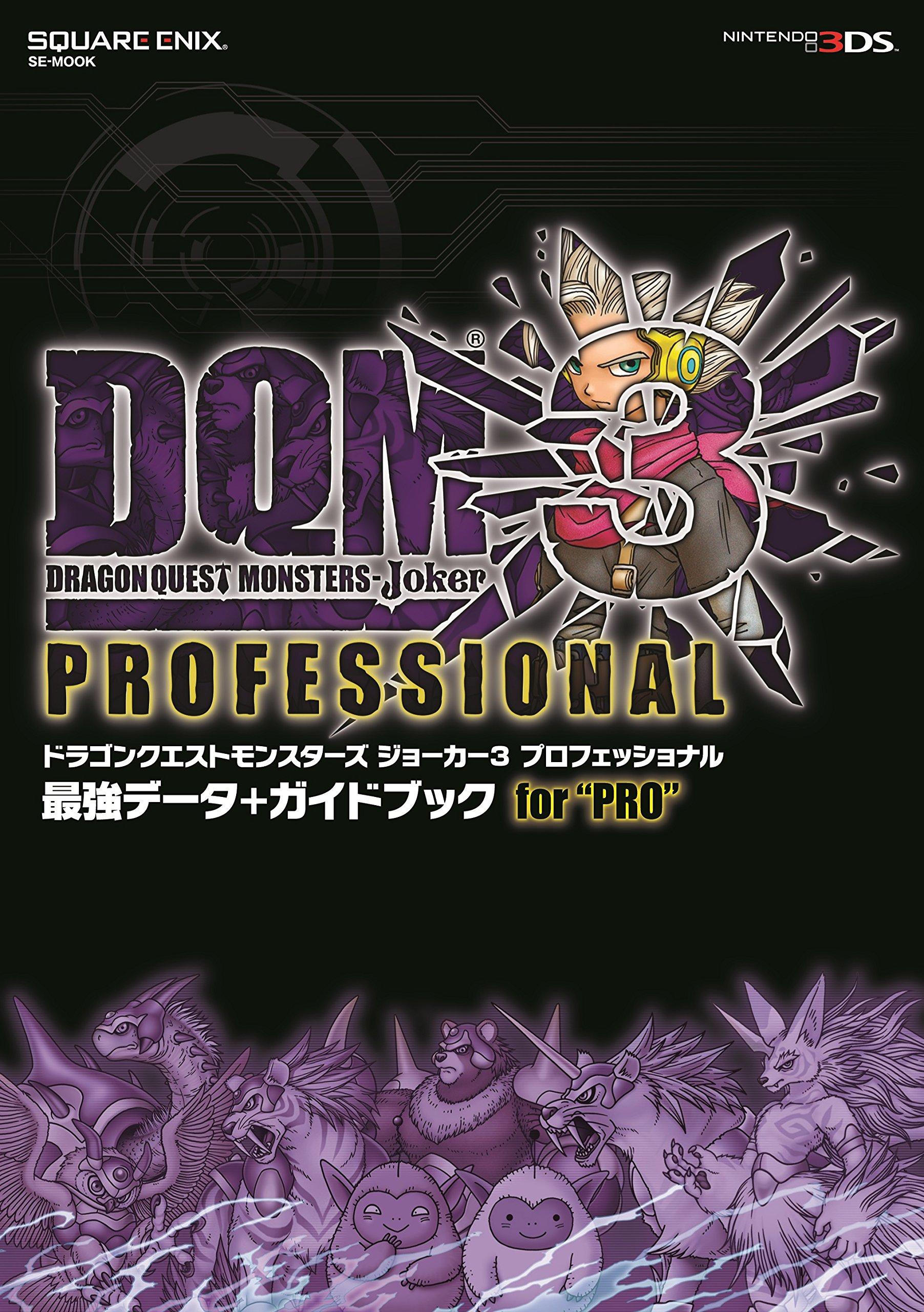 プロフェッショナル ドラクエ ジョーカー 3