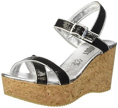 eb531fd1ccc SHOOT Shoes Sh-160030cc Damen Sommer Keil Sandalette Wedges