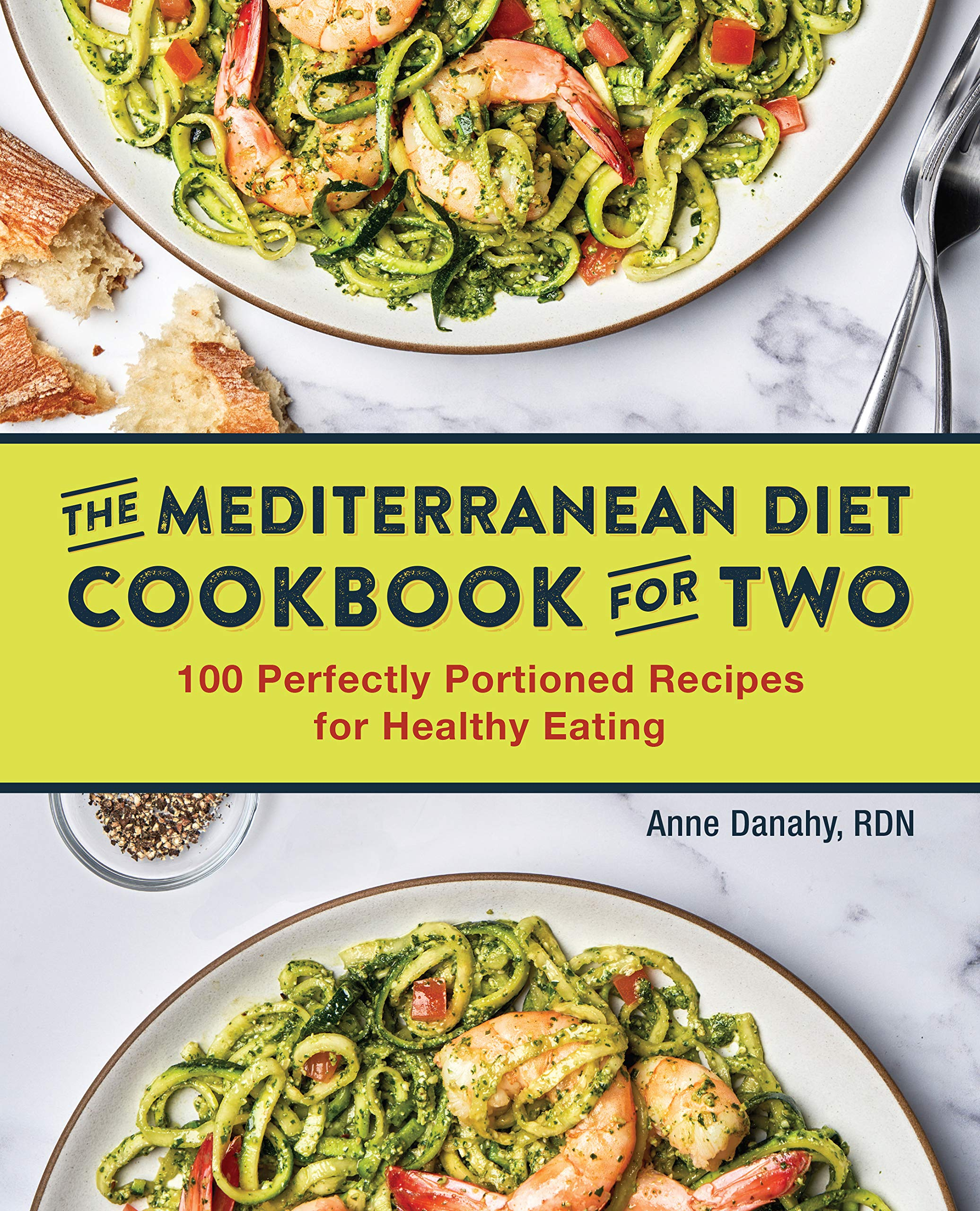 mediterranean diet cooking for two