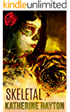 Skeletal (Christchurch Crime Series) (English Edition)