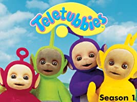 Teletubbies [OV] - Staffel 1