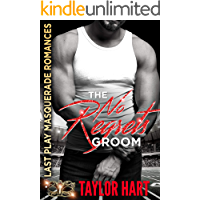 The No Regrets Groom: (The Heroic Brady Brothers) (Last Play Masquerade Romances Book 1)