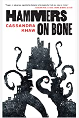 Hammers on Bone (Persons Non Grata Book 1) Kindle Edition