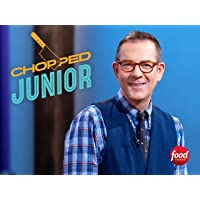 Deals on Chopped Junior: Season 8 HD Digital