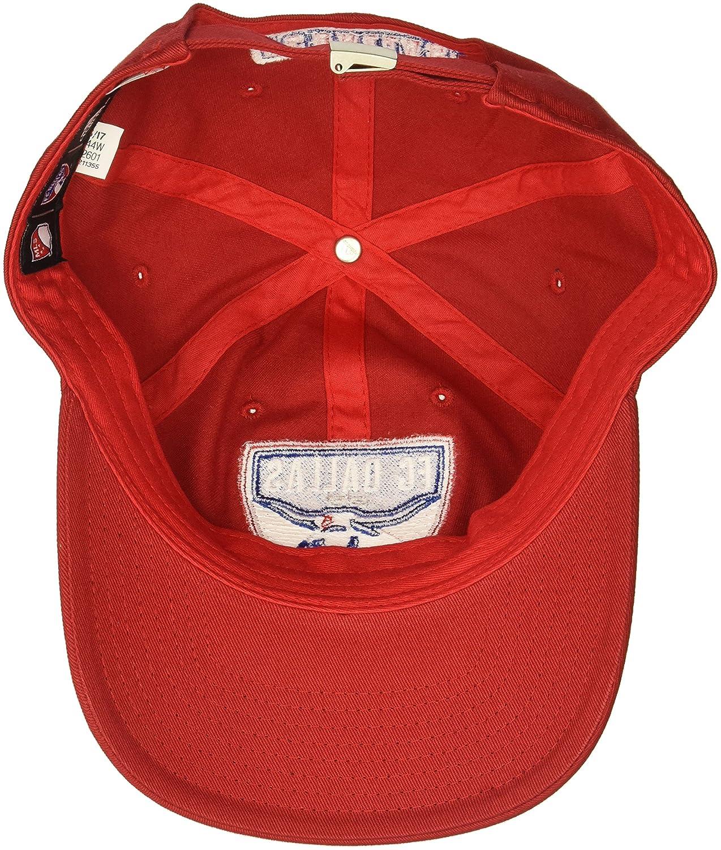b6f0f445b858d Amazon.com   adidas MLS D.C. United Women s Adjustable Slouch Hat ...