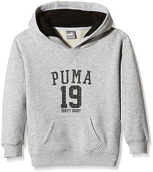 Deportiva Puma Color Style Athletics G Niños Infantil Sudadera nZZwrIx