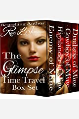 The Glimpse Time Travel Book Bundle Kindle Edition