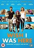 Wish I Was Here [Edizione: Regno Unito]
