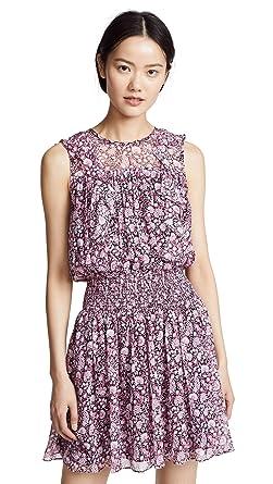 Amazon Com Shoshanna Women S Dalila Dress Clothing
