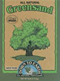 Down To Earth Greensand, 6 Pound
