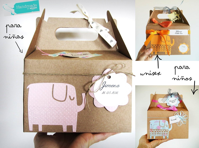 Regalo para Bebé con: Cupcake (Babero TOMMEE TIPPEE + ...