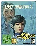 Lost Horizon 2 - Limited Steelbook Edition - [PC]
