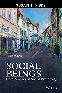 Handbook of prejudice stereotyping and discrimination 2nd edition social beings core motives in social psychology 3rd edition fandeluxe Images