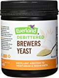 Everland Natural Debittered Brewers Yeast, 400gm