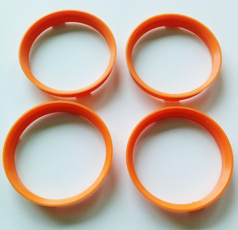 67.1 - 73.1 Spigot Rings Bimecc