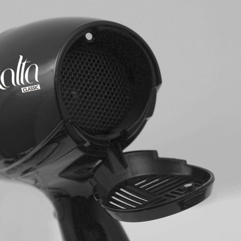 Exalta el-054 secador profesional ultra Power Ionic 2400 W: Amazon.es: Salud y cuidado personal