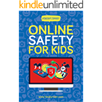 Online Safety for Kids (Freaky Rivet's Kids Activities