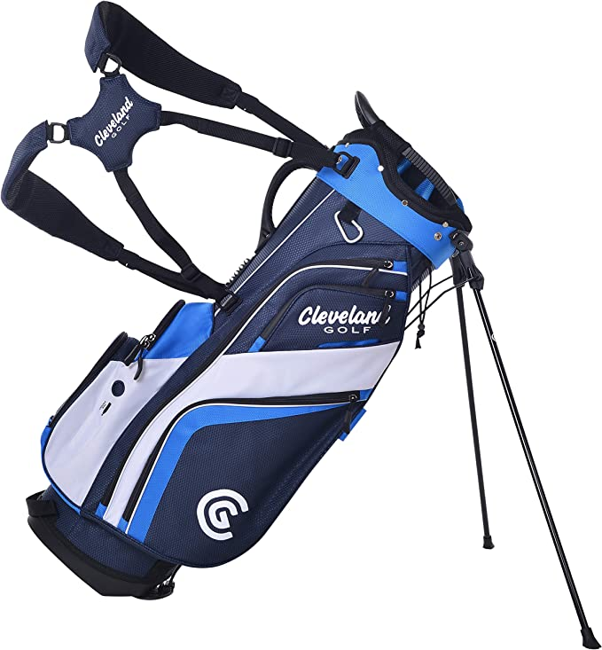 Cleveland Golf Stand Bag Review 1