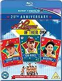 A League Of Their Own 25th Anniversary Blu-ray [1992] [Region Free]
