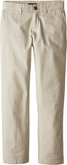 Nautica Boys/' Belted Twill Pants