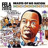 BEASTS OF NO NATION / O.D.O.O.