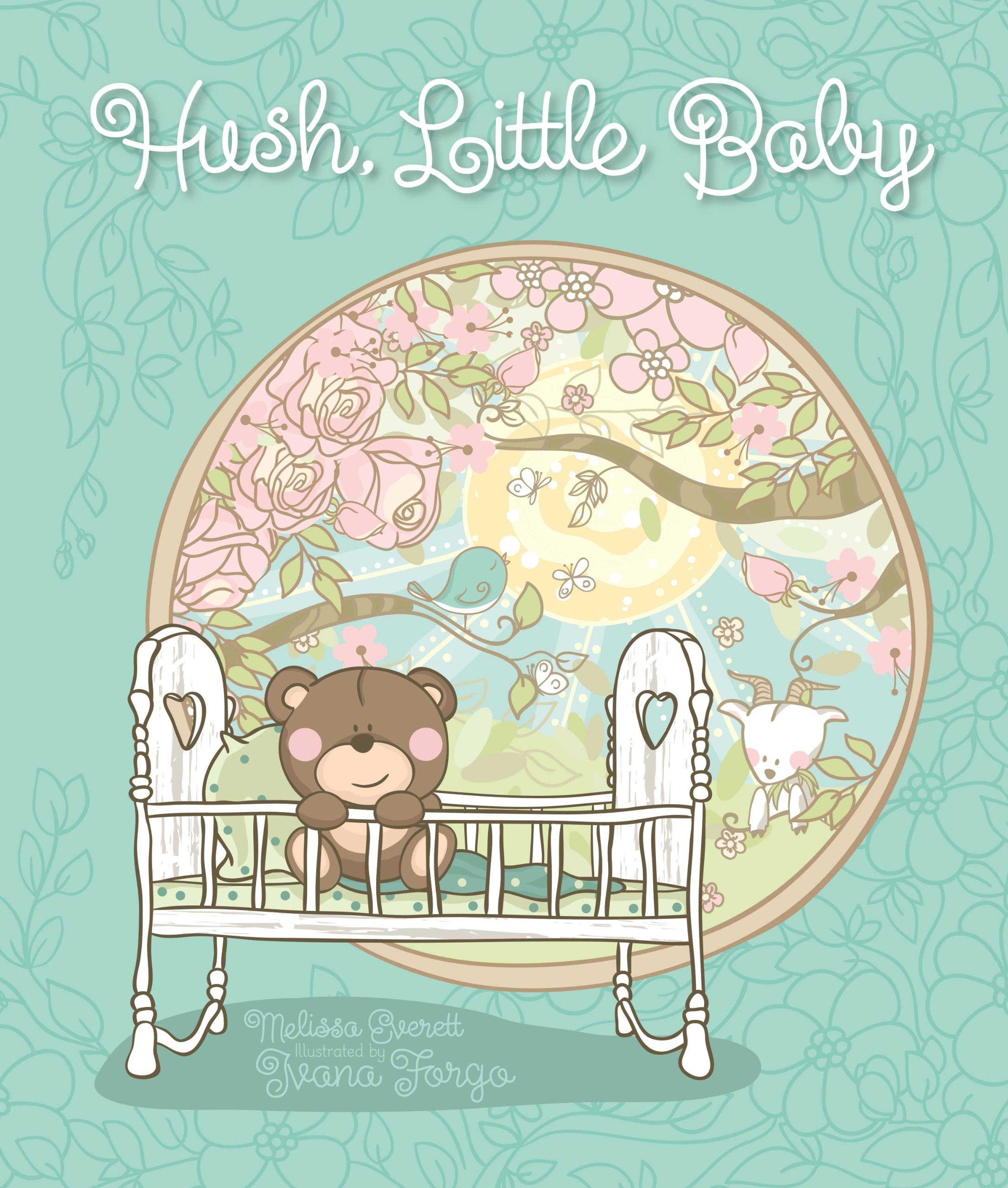 Download Hush Little Baby (Record-a-Story) pdf epub
