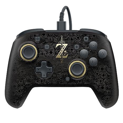 wholesale authorized site low price sale Manette Filaire Zelda pour Nintendo Switch: Amazon.fr: Jeux ...
