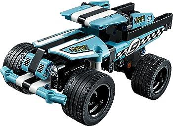 LEGO Technic Stunt Truck 42059 Vehicle Set Building Toy