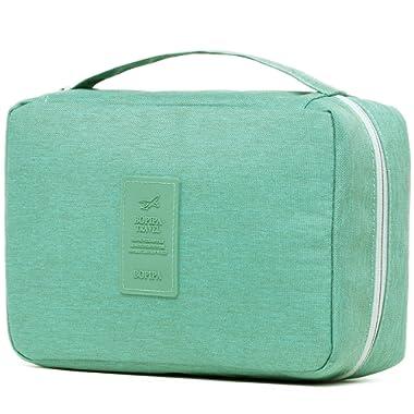 Toiletry Bag Travel Toiletries Bag Sturdy Hanging Organizer for Women Men