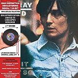Say It Ain't So - Cardboard Sleeve - High-Definition CD Deluxe Vinyl Replica