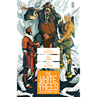 The White Trees #1 (English Edition)