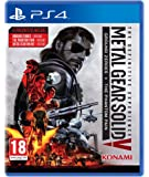 Metal Gear Solid V: The Definitive Experience - PlayStation 4