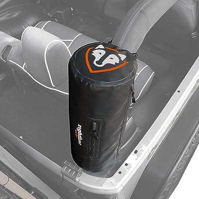 Rightline Gear 100J70-B Jeep Roll Bar Storage Bag, Black: Automotive