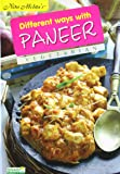 Different Ways with Paneer (Hard Cover)