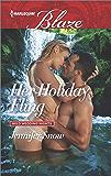 Her Holiday Fling (Wild Wedding Nights)