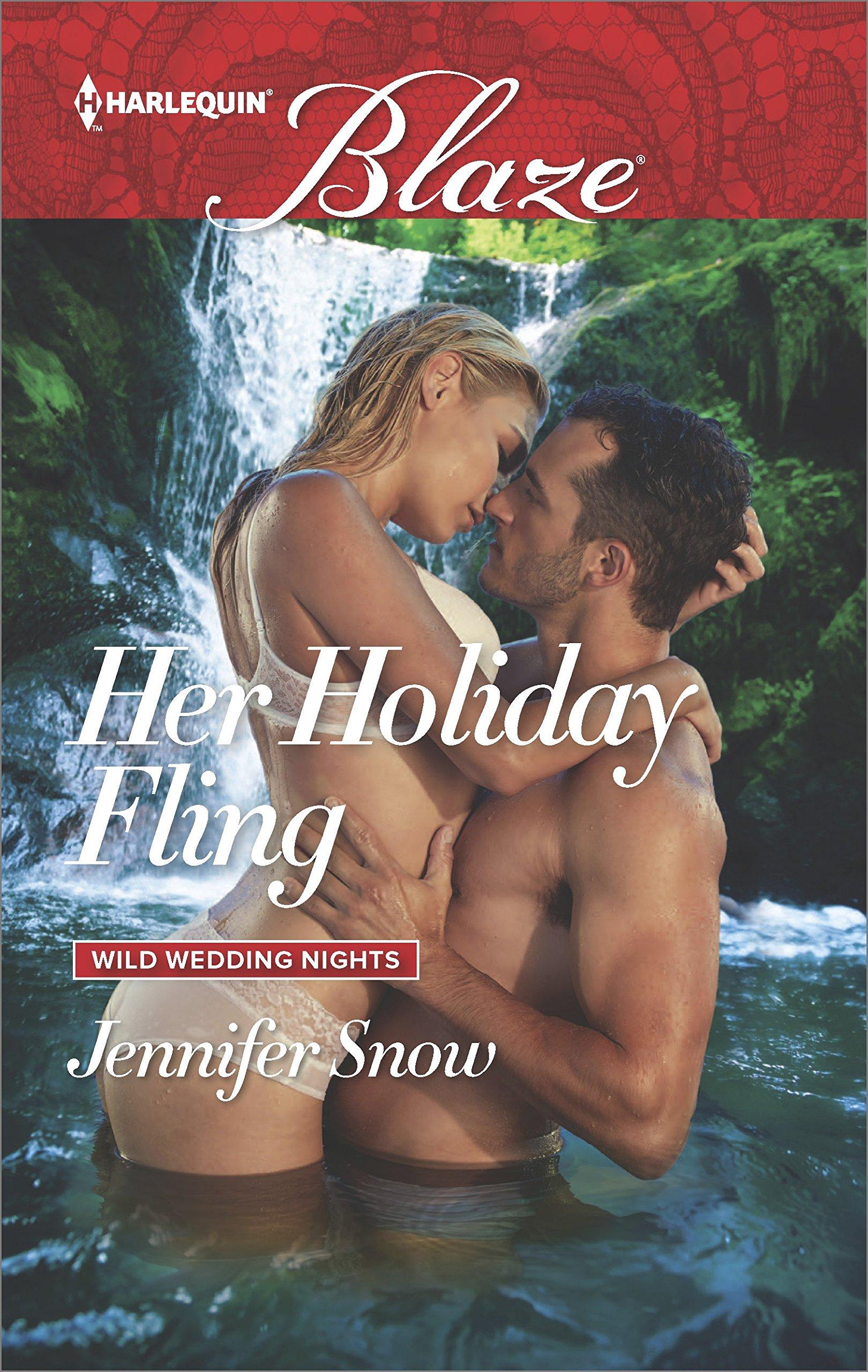 Holiday Fling Wild Wedding Nights product image