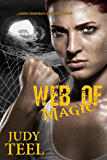 Web of Magic (A Shifty Magic Novella Series, Book 2)