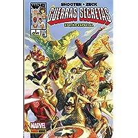 Guerras Secretas. Edição Especial