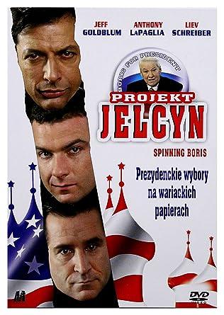 Spinning Boris DVD IMPORT No hay versión española: Amazon.es: Cine ...