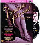 TCM Archives: Forbidden Hollywood Collection - Volume One (Waterloo Bridge (1931) / Baby Face / Red-Headed Woman)